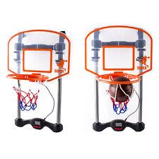 deAO Mini Basket Ball Hang on the Door Game Set