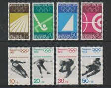Olympics German & Colonies Single Stamps