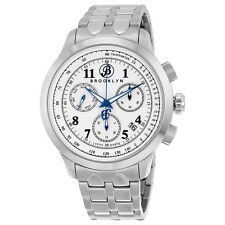 Brooklyn Watch Co. Prince Stainless Steel Mens Watch 204-M1112