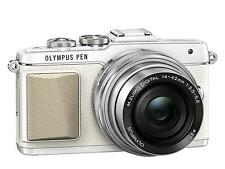 Olympus PEN E-PL7 mit 14-42 EZ Objektiv Neuware vom Fachhändler  EPL7 weiß