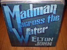 ELTON JOHN madman across the water ( rock ) djm portugal