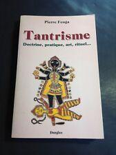 Feuga Pierre - Tantrisme - Dangles - 1994 - B26