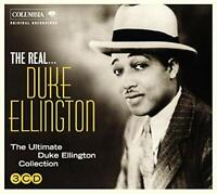 Duke Ellington - The Real... Duke Ellington (NEW 3CD)