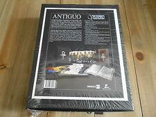 Vampiro EDAD OSCURA - Caja Mecenazgo ANTIGUO - juego rol - Nosolorol VEO20