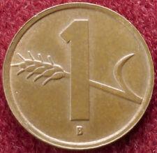 Switzerland 1 Rappen 1951 (B0311)
