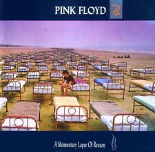 A Momentary Lapse Of Reason 2016 Edition - Pink Floyd CD Sealed ! New !