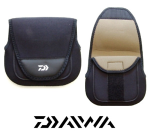 Daiwa Neoprene Spinning Reel Cover- Combined Shipping!!
