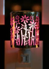 Greenhome Boutique Laser Cut Night Light - FLOWERS - GH-NL-1105