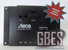 Steca Solsum 8.8F Solar Regulator Genuine - Made in the EU SSR8.8F