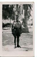 uralte AK, Motiv Soldat in Afrika