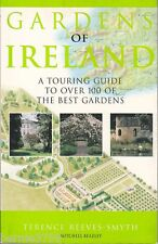 Gardens of Ireland; Terence Reeves-Smyth