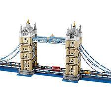LEGO Architecture Tower Bridge (10214)