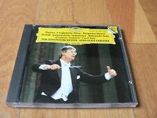 Gardiner - Brahms : 9 Hungarian Dances - Dvorak : Symphonic Variations - CD DGG