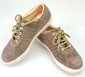 CAMPER WOMAN SNEAKER SHOES SPORTS CASUAL TRAINERS FREE TIME SUEDE CODE 21834-004