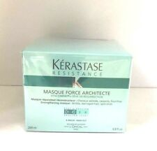 KERASTASE RESISTANCE MASQUE FORCE ARCHITECTE MASCHERA RIPARATRICE 200ML