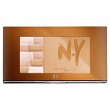 Maybelline NY Face Studio bricks Bronzer Palette-01 Blondes