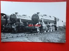 PHOTO  LMS CLASS 8F LOCO NO 48701 AT KIRKBY