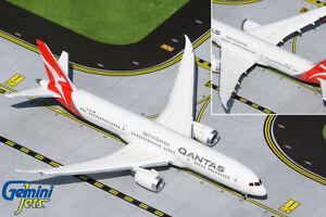 Gemini Jets 1:400 Qantas Boeing B787-9 Dreamliner 'Gangurru - Flaps Down' VH-ZNK