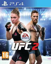 Ea Sports UFC 2 occasion Ps4