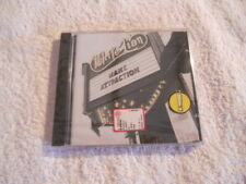 "White Lion ""Mane Attraction"" 1991 cd Atlantic Records New Sealed"