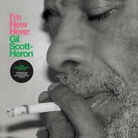 GIL SCOTT-HERON - IM NEW HERE (10TH ANNIVERSARY EXPANDED EDITIO [CD]