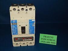 Westinghouse KD3400F Industrial Circuit Breaker 400A 600VAC 50/60Hz