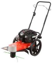 DR TR4 6.75 Premier R/S Wheeled Trimmer, High Quality, Extremely Lightweight