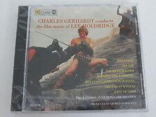 CHARLES GERHARDT CONDUCTS THE FILM MUSIC OF LEE HOLDRIDGE(STC 77103) CD NEU