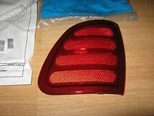 NOS 1986 87 88 89 FORD TAURUS GL LX AND MT-5 SIDEMARKER LIGHT LENS E6DZ-15A215-D