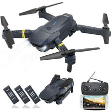 Cooligg S168 FPV Wifi HD Camera Drone Aircraft Foldable Quadcopter Selfie Toys