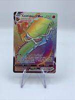 Centiskorch Vmax 191/189 Secret Rare Rainbow Full Art Pokemon Darkness Ablaze NM