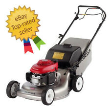 "Brand New Honda HRG53SD 21"" Self Propelled Lawnmower **START OF SEASON SALE**"