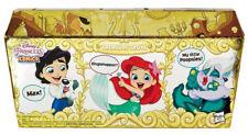SDCC 2019 Hasbro Excl: Disney's The Little Mermaid- ARIEL Treasure Trove 3-Pack