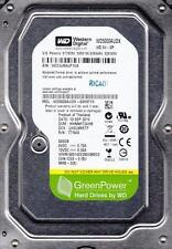 wd5000audx-63h9ty0 DCM: hhnnht2ahb S/N:wcc4 Western Digital 500GB SATA a14-14