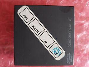 Vintage CPU from Motorola MC68LC060RC50