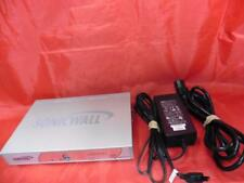 SonicWall NSA 220 Unlimited Node APL24-08E Network Security Appliance