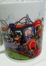 "Looney Tunes Personalized ""Brad"" Coffee Mug"