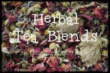 B2N - Organic Products - Organic Herbal Tea Blend