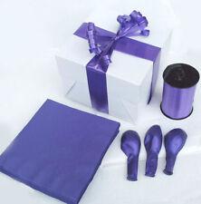 Decoración y menaje color principal blanco papel para mesas de fiesta