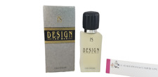 Design By Paul Sebastian 1.7 oz Men Cologne Spray New In The Box