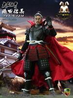 ACI Toys 1/6 ACI31 Oda Nobunaga_ Normal Box Set _Suwahara Hiroyuki Now AT101Z