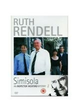 Simisola: Ruth Rendell - An Inspector Wexford Mystery - DVD  R6VG The Cheap Fast