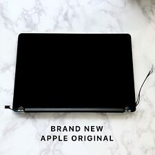 "NEW Genuine Apple 15"" MacBook Pro A1398 Retina Display Late 2013 Mid 2014 Screen"