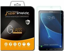 [2-Pack] Supershieldz Samsung Galaxy Tab A 10.1 Tempered Glass Screen Protector