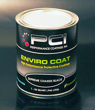 Performance Coatings Supreme Chassis Black Satin Paint - Free Shipping!!