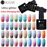 7.5ML UR SUGAR  Vernis Gel UV Thermique Vernis a Ongles Nail Art Manucure