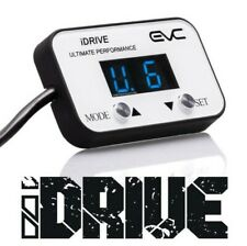 iDRIVE THROTTLE CONTROLLER FITS FORD RANGER PX MKII 2015-ON