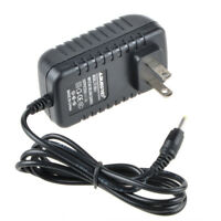 12V 2A 2000MAH 24W Switching AC DC Adapter Power Supply Charger Tip 4.8mmx1.7mm