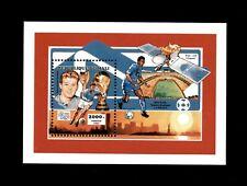 VINTAGE CLASSICS - Mali 1994 - World Cup 1994, Football - Souvenir Sheet - MNH