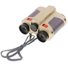 4X Lightweight Compact Binoculars For Kids Outdoor Camping Educational Gift
